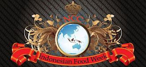 Indonesian Food Week