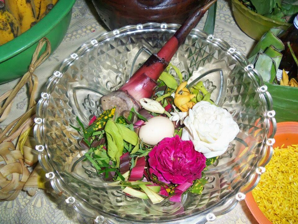 Filosofi Nama Bunga dalam Budaya Jawa | Kembang Setaman Dll