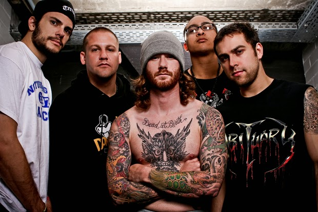 terror - band