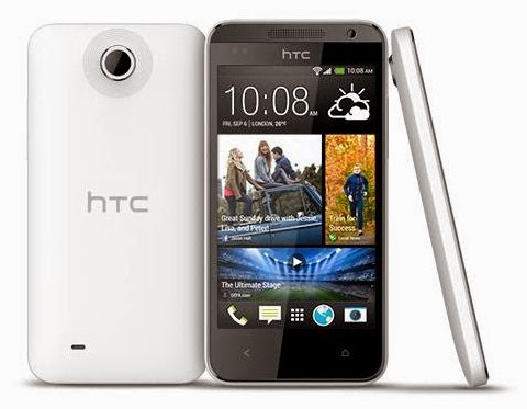 Daftar Harga Hp HTC Mei 2015