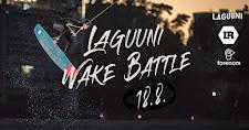 Laguuni LR Pro Wake Battle 2019