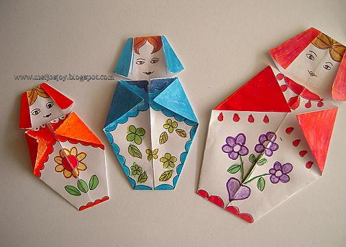 Doll Crafts To Make