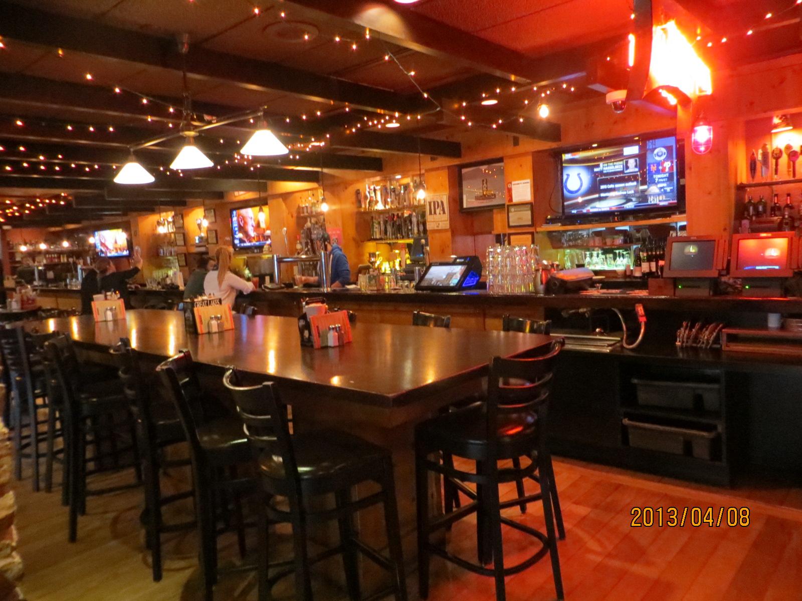 Jeeps Pubs Taverns And Bars Jake Melnick S Corner Tap