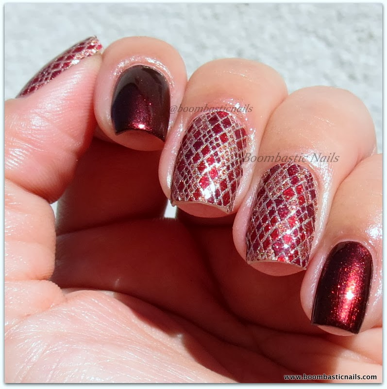 Boombastic Nails: September 2013