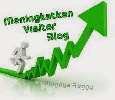 cara mendatangkan pengunjung
