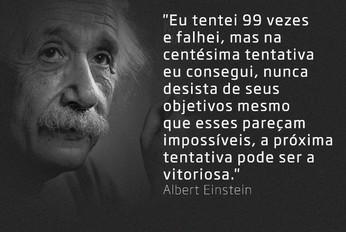 Frases De Famosos Albert Einstein