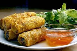 Vietnam foody tours