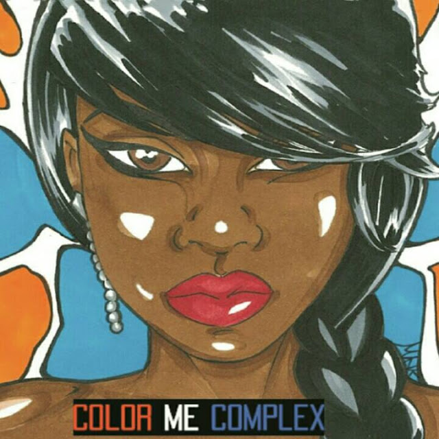 Taija New Color Me Complex The Promo Squad