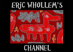 ERIC WHOLLEM'S YOUTUBE VIDEOS