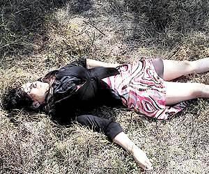 Maria Cardenas Car Accident