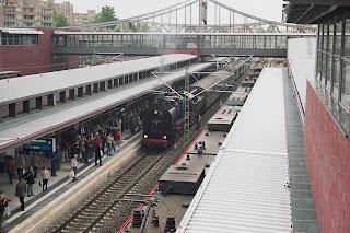 Bahnhöfe: Empfangsgebäude für Bahnhof Gesundbrunnen verzögert sich, aus Berliner Morgenpost