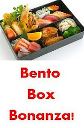 Bento Box Bonanza