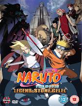 Naruto 2: Las ruinas ilusorias en lo profundo de la tierra (2005) [Vose]