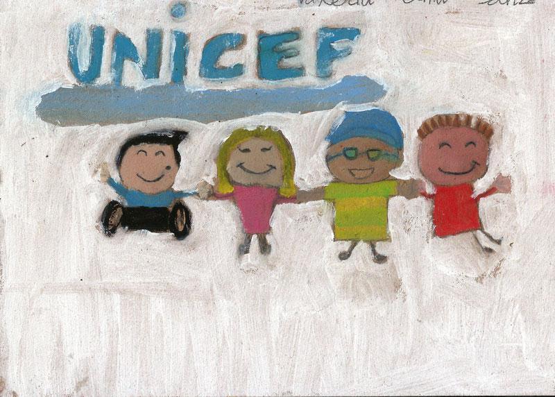 Dibujos niños primaría