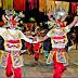 Alegría y diversión en el mini carnaval quiaqueño