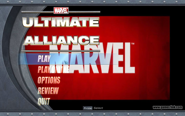 Marvel: Ultimate Alliance para PC [1 Link][MEGA] (Juegos 2014)