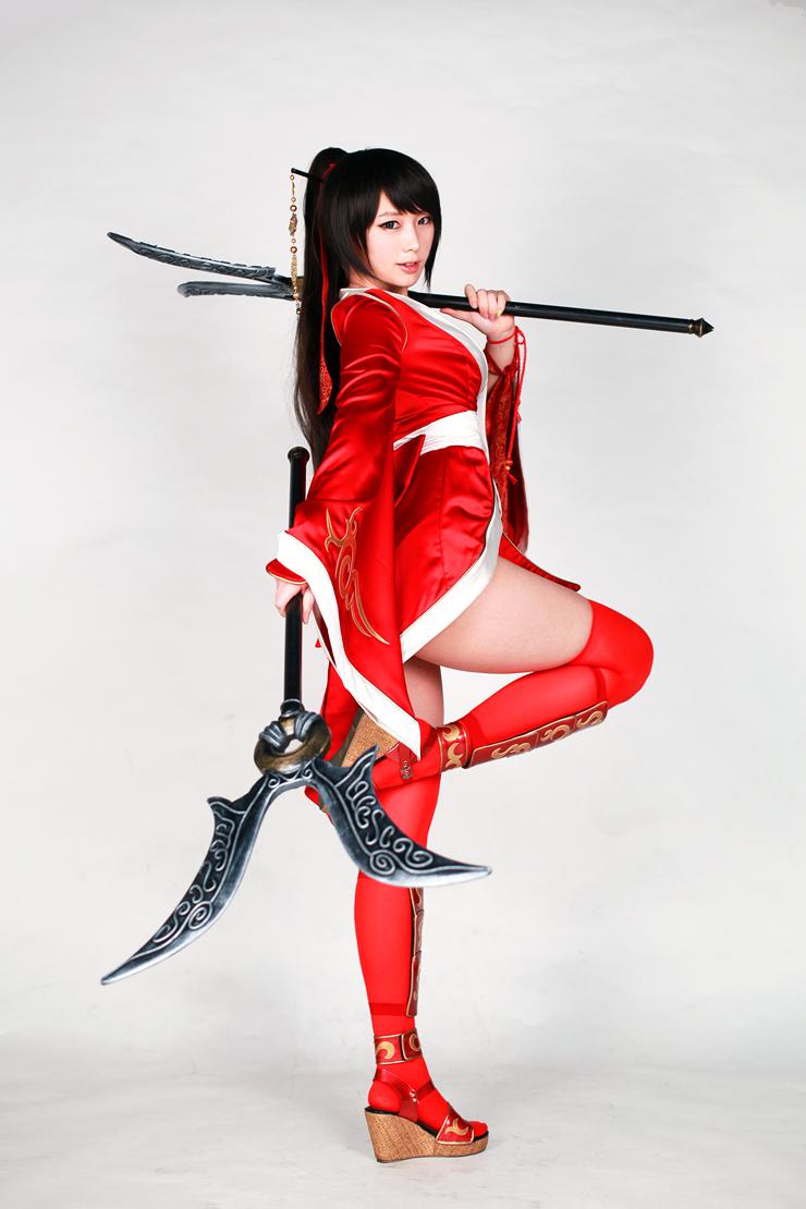 cosplay-akali2