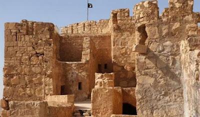 Η Σύμβαση της Χάγης και η προστασία μνημείων σε εμπόλεμες περιοχές