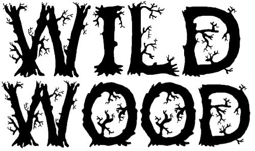 Wild Font Style