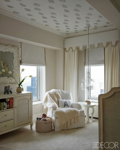 white nursery_Ivanka Trump