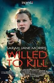 Ver Willed to Kill (Impulso asesino) (2012) Online