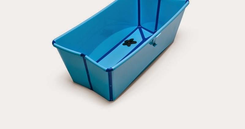 Vasca Da Bagno Stokke : Lavoro da mamme: [testati per voi] stokke flexi bath
