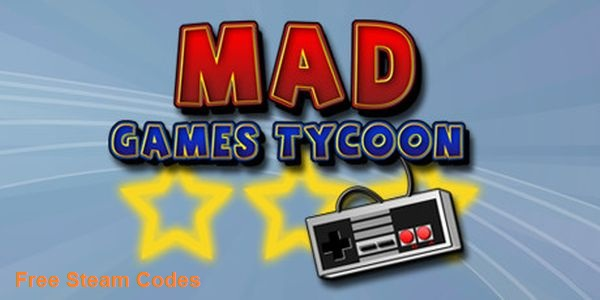 Mad Games Tycoon Key Generator Free CD Key Download