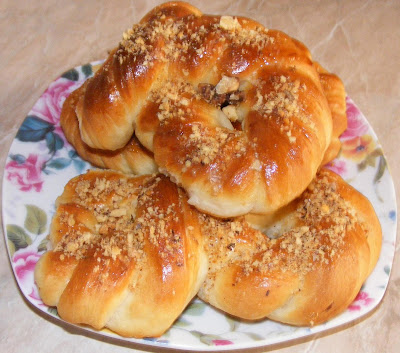 mucenici, mucenici moldovenesti, reteta mecenici, mucenici reteta, retete culinare, dulciuri, mucenici de casa, preparate culinare, covrigi, deserturi