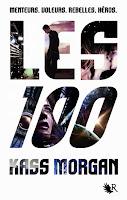 Les 100 de Kass Morgan