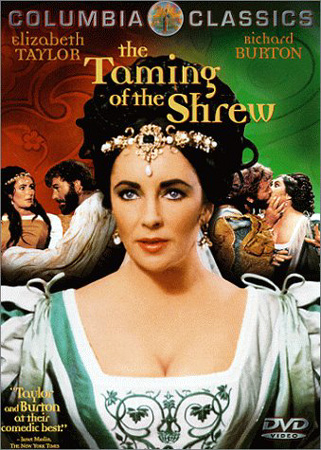 Taming of the shrew thesis