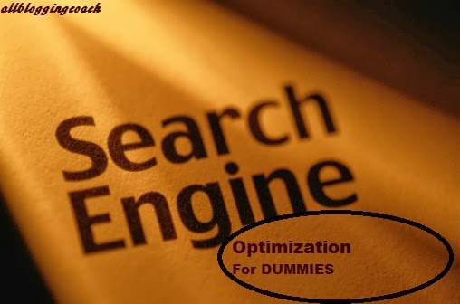 search-engine-optimization-for-dummies