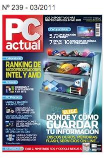 PC ACTUAL