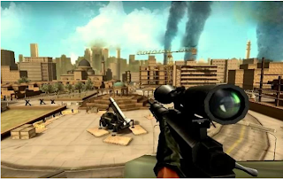 play sniper shooting games online for free
