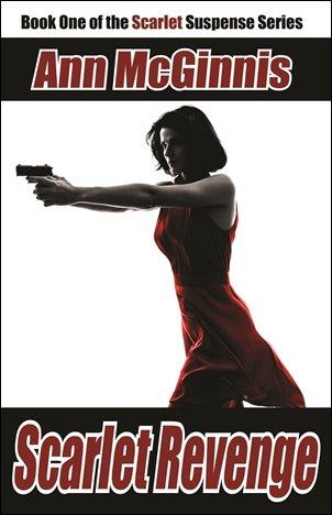 Scarlet Revenge - Ann McGinnis