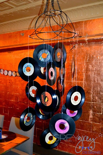 Rock and roll themed classroom ideas photos tips and more clutter free classroom - Rock and roll theme party decorations ...