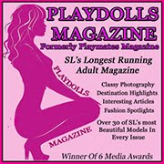 Playdolls Magazine