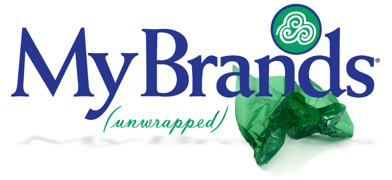 My Brands: Unwrapped