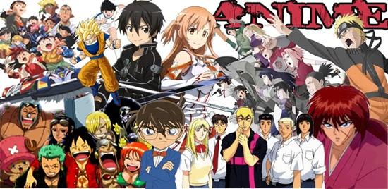 Kutipan Kata Mutiara Cinta Hati Kehidupan Anime