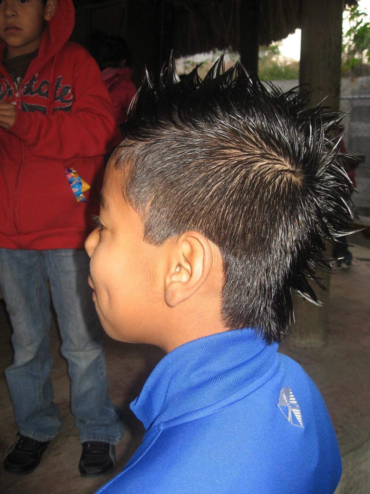 ... haircut back view cristiano ronaldo haircut mohawk 2013 cristiano