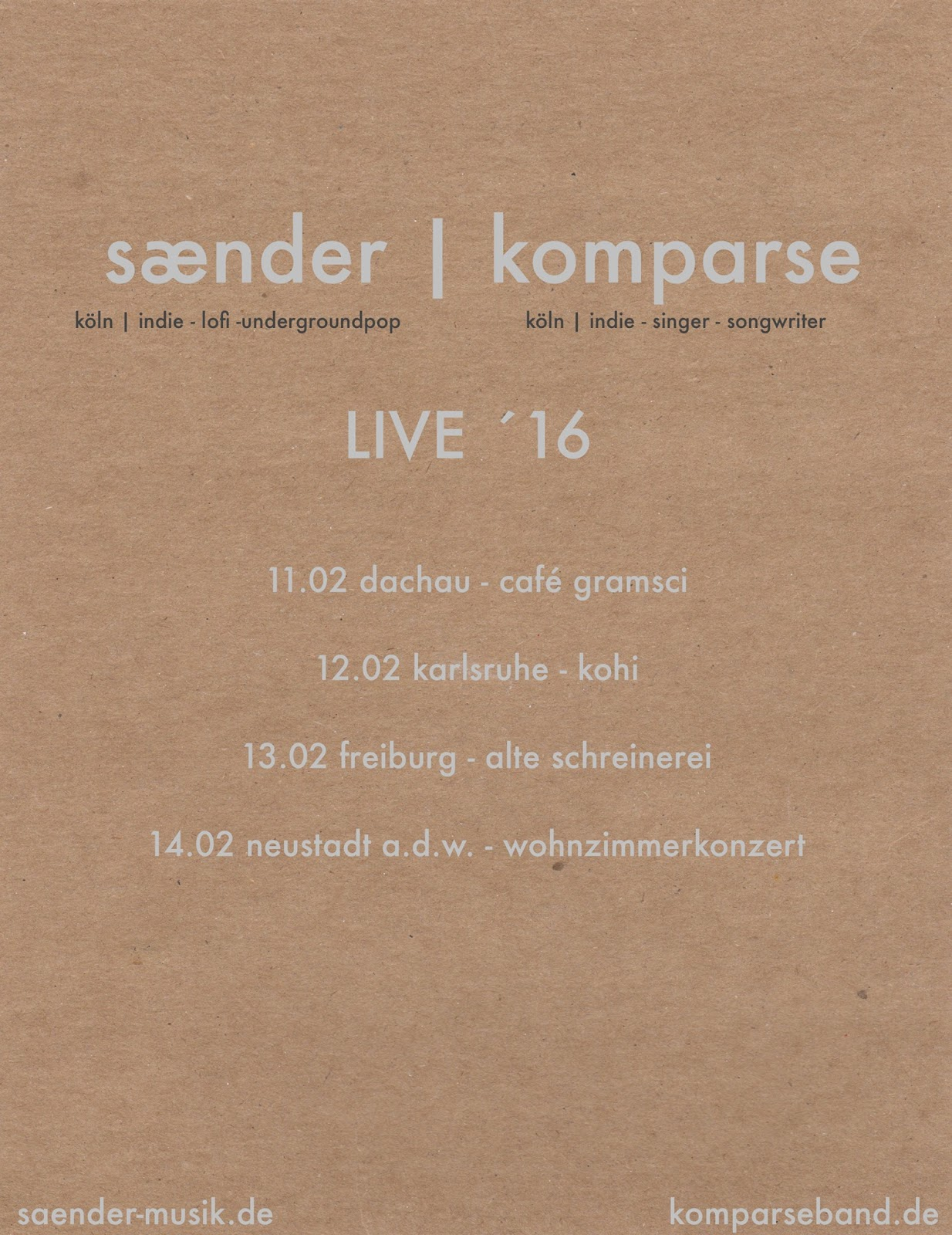 Do 110216 Saender Komparse
