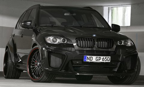 Auto review g power bmw x5 m typhoon for 2011 bmw x5 exterior dimensions