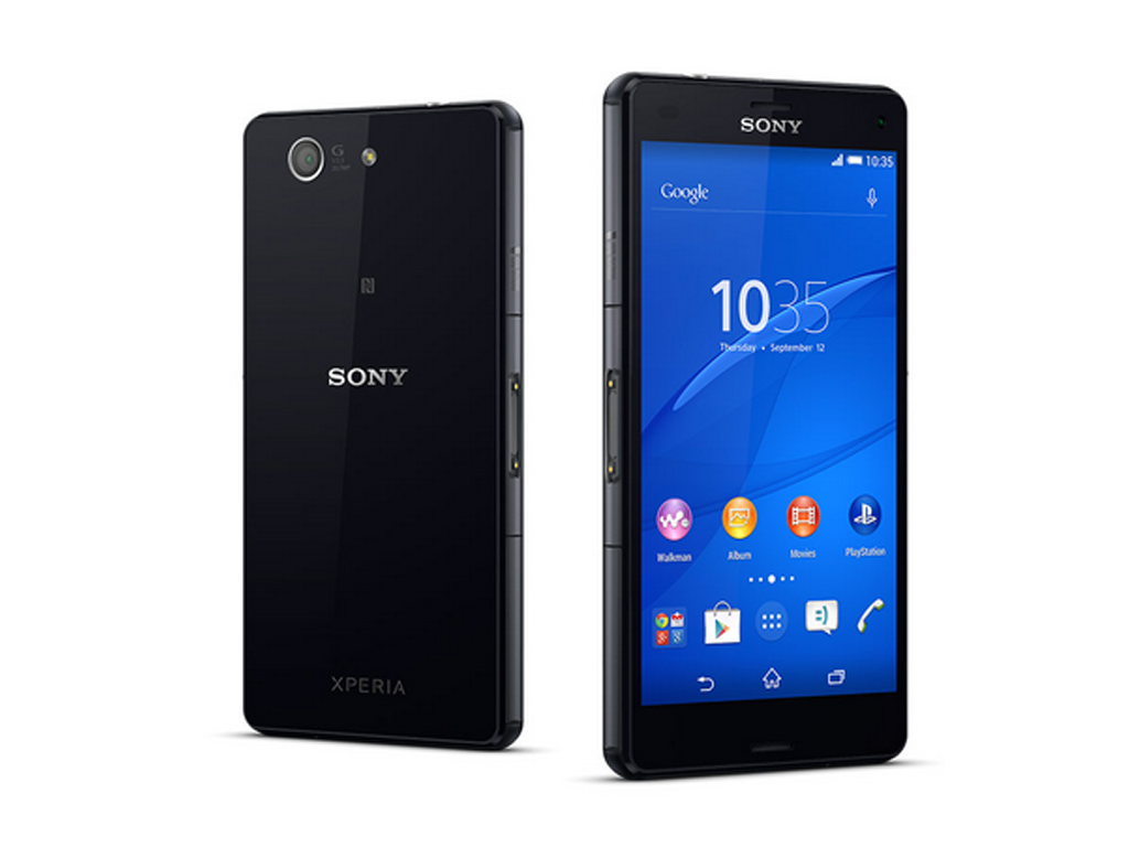 Sony Xperia Z3 Compact Launches in the Philippines. for Php 30,990