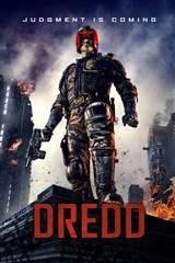 Dredd - Dublado