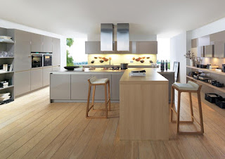 Fitted Kitchens in Llandudno, North Wales