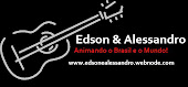 Contrate a Dupla Edson & Alessandro