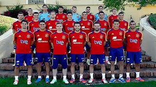 Otra de las opciones de medalla del equipo español