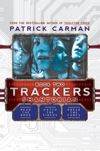 A Review of the Book The Valley of Thorns by Patrick Carman