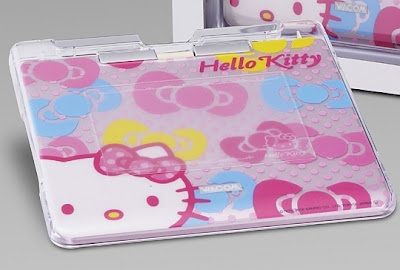 Hello Kitty Wacom Favo tablet