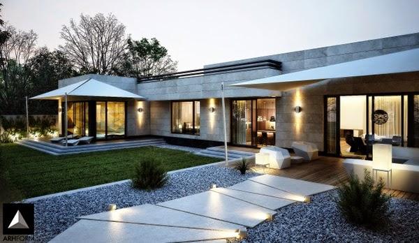 Diseño de interiores & arquitectura: olvida el aspecto tradicional ...