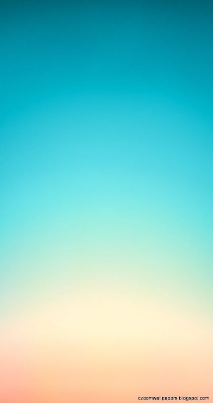 Official iPhone 5C amp iPhone 5S iOS 7 Wallpapers Now Available To